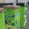 Gestaltet von der Alevitischen Jugend Frankfurt.